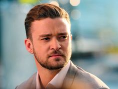 How To Get Justin Timberlake's Haircut: The Neat Sweep - Esquire