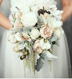 Inspiration for your bouquet