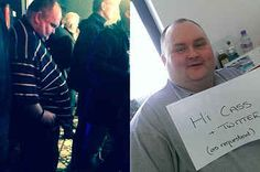 After People Tried To Body Shame This Guy Dancing At A Concert Something Amazing Happened