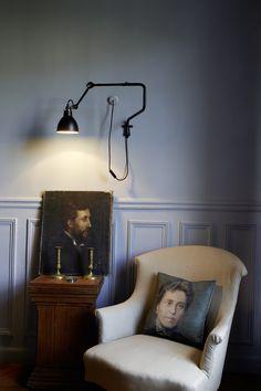 Lampe Gras par DCW éditions - N°303