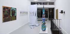 "Mathew Gallery : ""Grand Opening Pt. 1"" 13.12.11 - 06.01.12"