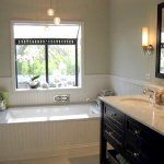 bathroom remodel with natural light