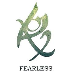 I really want a tattoo of the Angelic rune from The Mortal Instruments. I love this design.