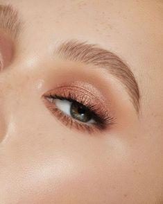 Simple Makeup Looks for Teens #prommakeup