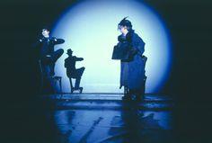 1980/81 L'anima buona di Sezuan di Bertolt Brecht, regia di Giorgio Strehler, foto di Luigi Ciminaghi
