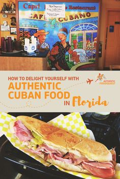 With Cuban-Americans making up more than half of Miami's population, their influence is deeply rooted. And when it comes to the food, it is no surprise that there are many Cuban restaurants in Miami and its surrounding offering traditional Cuban food.  In this article, we put a spotlight on four authentic Cuban restaurants and traditional dishes.