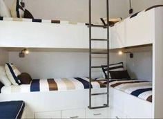 Инспиративни слике и фотографије кревета: Ремоделиста