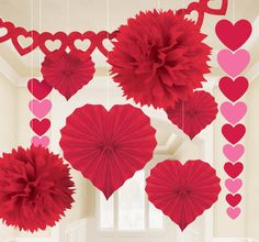 valentines office decorations. valentine decoration kit non stop party shop valentines office decorations i