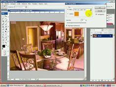 Photoshop - Come eliminare le dominanti di colore - tutorial italiano