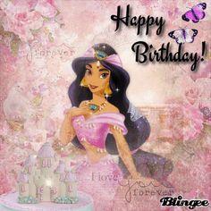 Happy Birthday Princess - Google Search