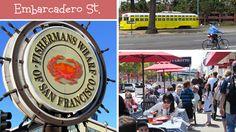 embarcadero-street-san-francisco image