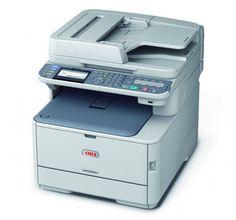 OKI MC342dnw  LED 600 x 600 DPI 1200 x 1200 DPI A4 Farbe     #OKI #44952143 #Laserdrucker  Hier klicken, um weiterzulesen.