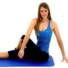 How to Do Torso Stretches