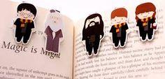 marcadores de livros criativos para imprimir - Pesquisa Google