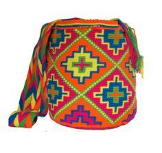 News search results for wayuu Crochet Mandala, Tapestry Crochet, Knit Crochet, Tribal Bags, Beaded Bags, Crochet Accessories, Clutch Purse, Purses And Bags, Groomsmen