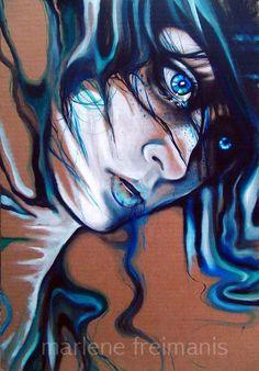 blue eyes by *marziiporn on deviantART