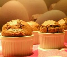 Muffins au chocolat by IstresNell on www.espace-recettes.fr
