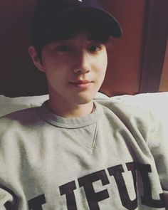 Suho EXO L official site