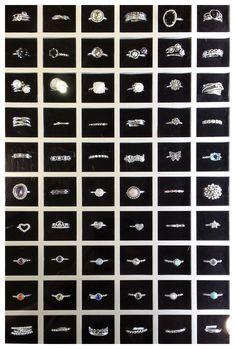 I love pandora stackable rings Bagues Pandora Bijoux et charms Pandora à retrouver sur www.bijoux-et-charms.fr