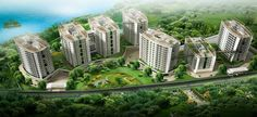 Kolte Patil Developers Ltd has brought another private portray to be produced at Horamavu area of Bangalore. This undertaking is presented as Kolte Patil Mirabilis. It involves 1,2,2.5,3 and 4 BHK portions of extravagant lofts with different pleasantries reveled. These variations of condo are to be developed in region ranges from 436 to 2299 sq.ft. The value begins from 21.14 Lakhs to 1.11 Crores.