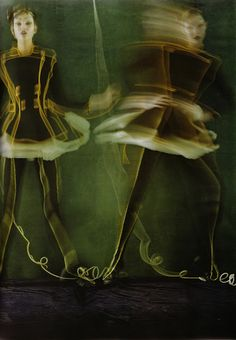 Karlie Kloss by Tim Walker