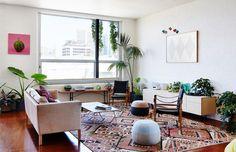 La déco intérieur d'un appartement australien (3)