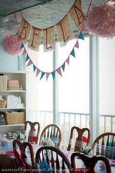 A Small Snippet: Pancakes and Pajamas Party - photo board pic Double Birthday Parties, Kids Birthday Themes, Baby Girl Birthday, Birthday Celebration, 2nd Birthday, Kendall Birthday, Happy Birthday, Adult Cake Smash, Pancakes And Pajamas