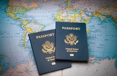 Your Passport Can Become Useless Six Months Before It Expires