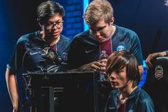 Nardeus will be the adc of PSG doubts about Noxiak or Yellowstar https://www.lequipe.fr/Esport/Actualites/Esport-league-of-legends-le-psg-esports-signe-noxiak-et-nardeus/806731 #games #LeagueOfLegends #esports #lol #riot #Worlds #gaming