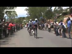 Tour Cycliste du Rwanda 2014 - étape 6 - Huye  /Kigali  125,7 Km