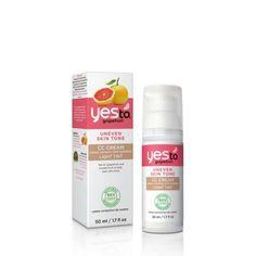 Crème correctrice de couleur - pamplemousse - 50 ml - SeBio
