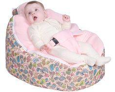 Cheap bean bag chair, Buy Quality baby bean bag directly from China bean bag Suppliers: Pink birdie baby bean bag/ baby bed bag/ baby sleeping bag - promotion price children safe harness bean bag chairs Toddler Bean Bag Chair, Bean Bag Sofa, Kids Bean Bags, Baby Rocker, Cool Baby Stuff, Kid Stuff, Future Baby, Baby Love, Baby Car Seats