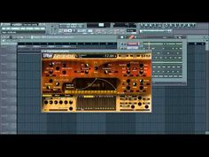 awesome FM Leads with U-He Zebralette VST Free Download Crack
