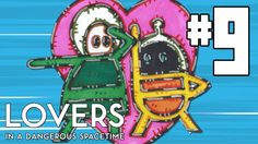 Lovers in a Dangerous Spacetime - Player Ready ?