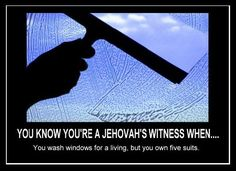 Haha love spot on Jehovah's Witnesses Humor, Jw Jokes, Jw Humor, Bible Truth, Happy People, Life Is Good, Haha, Funny Pictures, Jehovah Witness