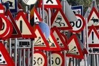 Третья Глобальная неделя безопасности дорожного движения