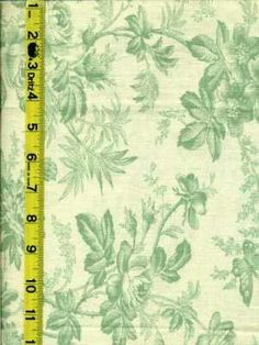 img7408 from LotsOFabric.com! Order swatches online or shop the Fabric Shack Home Decor collection in Waynesville, Ohio. #floral #linen #green #cream #upholstery #drapery #bedding #throw #pillow