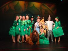 wizard of oz ozians - Google Search