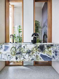 Minimalism Living, Interior Minimalista, New Interior Design, Interior Colors, Bathroom Inspiration, Bathroom Ideas, Bathroom Trends, Budget Bathroom, Interior Inspiration