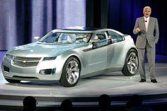 Tesla est condamné, estime Bob Lutz