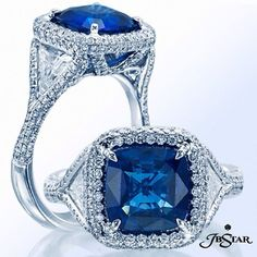 Check out our blog on September's birthstone.