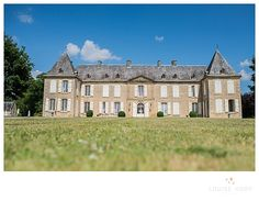Chateau De Lacoste Wedding Venue    Louise Adby Wedding Photographer