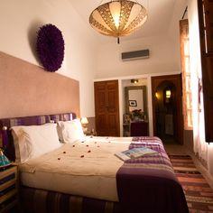 Hotel riad Marrakech | Riad l'Orangeraie, 150 op aanvraag. ziet zeer schoon uit.