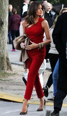 Los b�sicos de Melania Trump, la futura Primera Dama de Estados Unidos