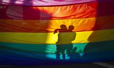 Activists are pushing to 'add the words' of LGBT inclusion to protections law in a state where same-sex couples can marry but also be fired for being gay
