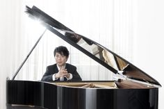 """The New York Times raves pianist Lang Lang is the """"hottest artist on the classical music planet."""" Don't miss this one-night engagement when he performs the incomparable Grieg Piano Concerto!"""
