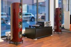 Bring music and home theatre to life For audiophiles who demand exceptional performance from their tower speakers, PSB presents the… Tower Speakers, Diy Speakers, High End Hifi, Home Cinemas, Loudspeaker, Audio Equipment, Audio System, Audiophile, Houses