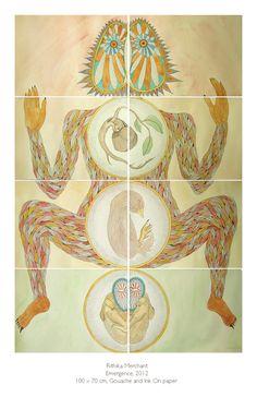 Comparative Mythology by Rithika Merchant - Emergence