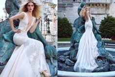Vestidos de Noiva Galia Lahav 2016. - OMG I'm Engaged