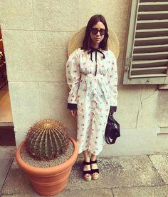 """5,078 Gostos, 45 Comentários - Natasha Goldenberg (@ngoldenberg) no Instagram: """"🌵"""""""